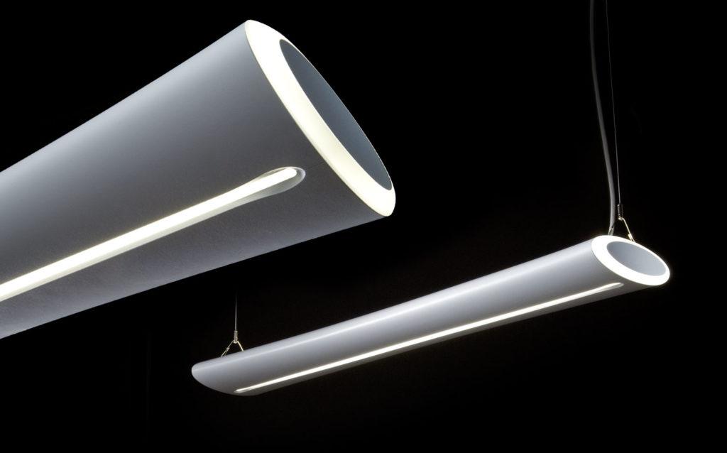 Alera Suspended Office Lighting