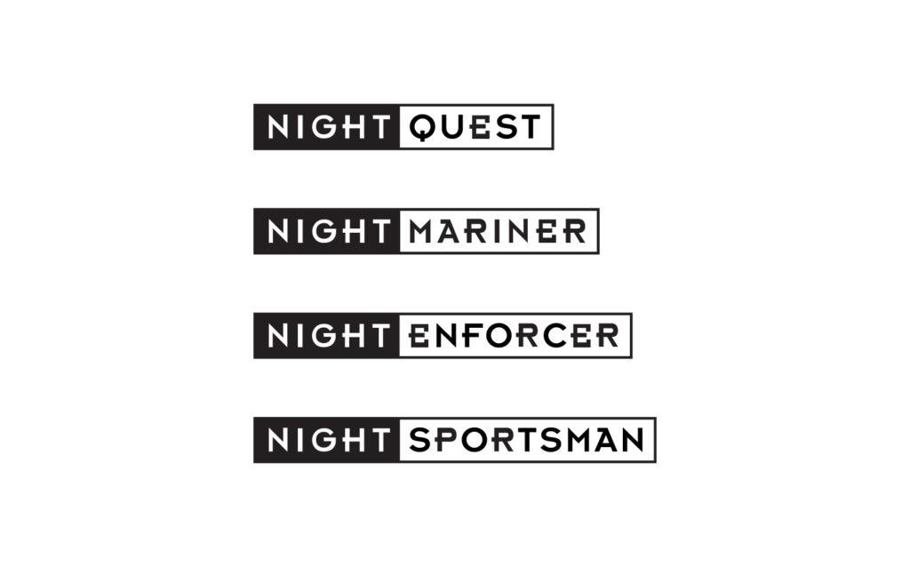 Night Mariner Naming