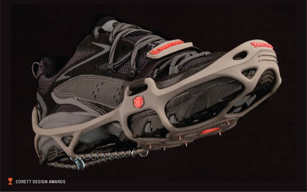Yaktrax Winter Traction Product