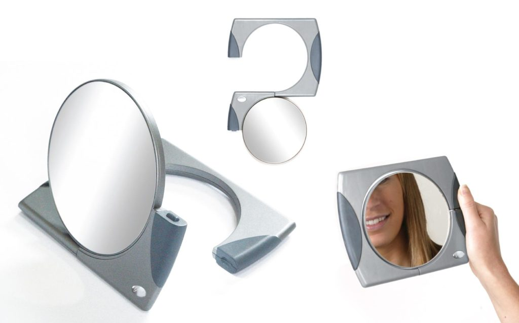 Goody 3-Way Mirror