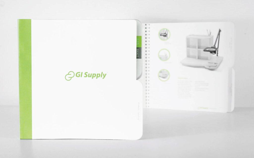 GI Supply Catalog