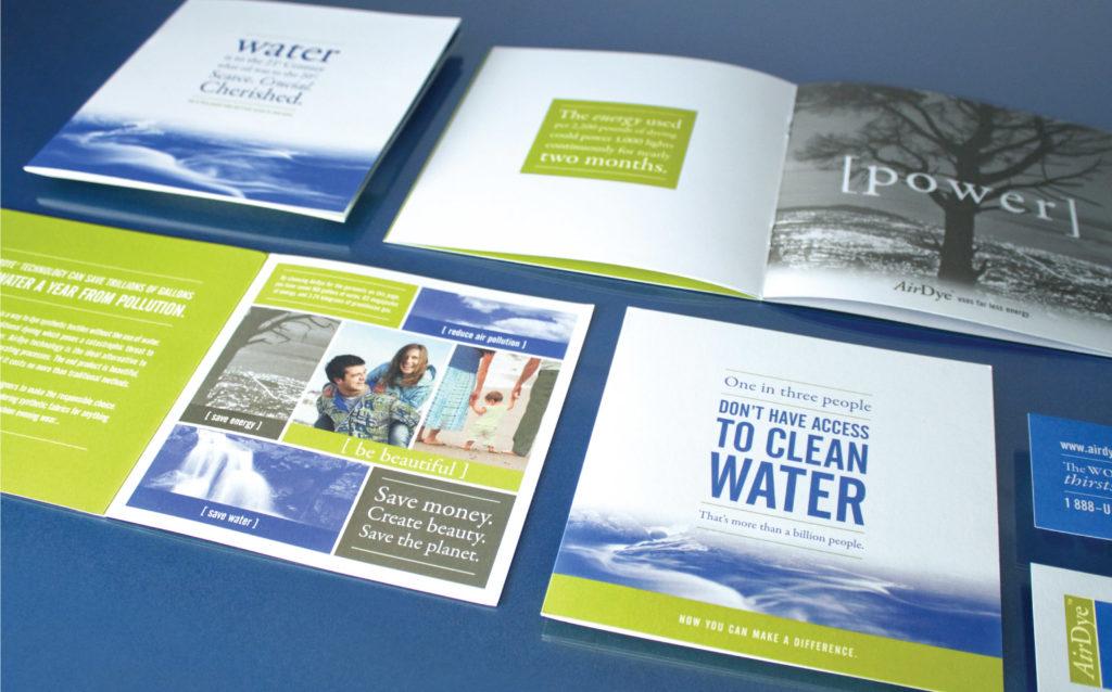AirDye Brochure