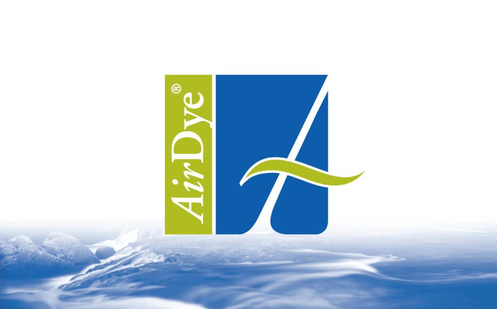 AirDye Logo