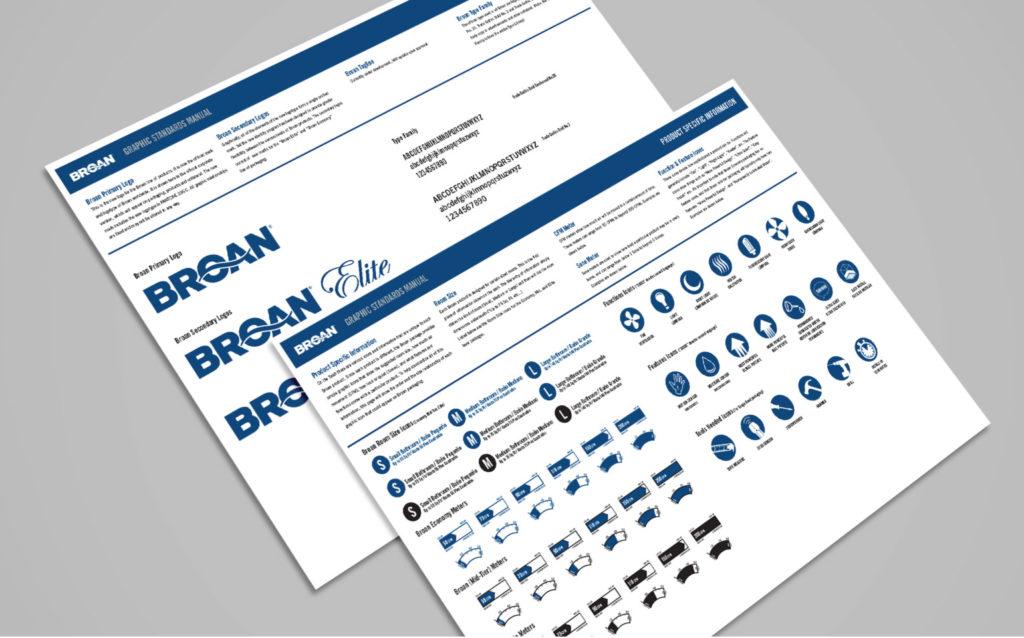 Broan Brand Standards