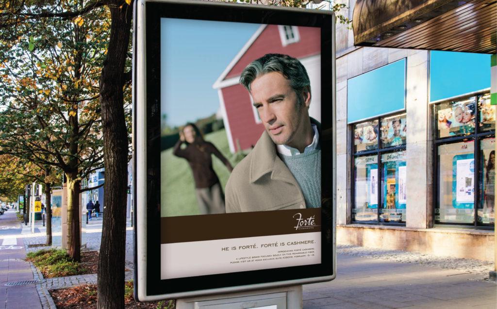 Forte Street Advertising