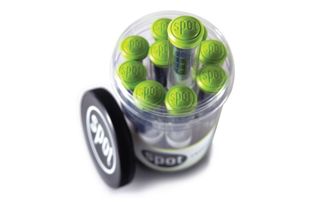 GI Supply Spot Product