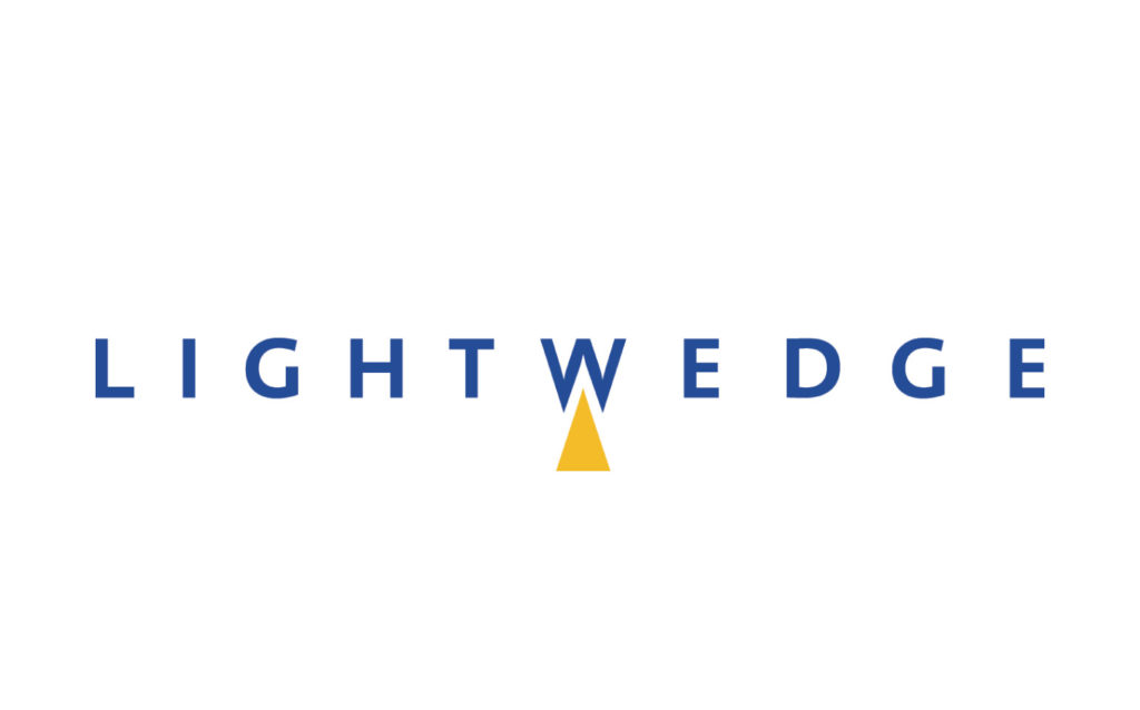 Lightwedge Logo