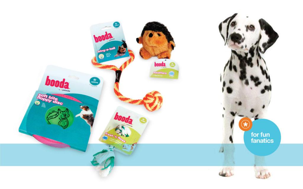Petmate Toy Packaging