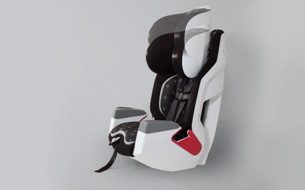 Safety First Rumi Child Car Seat