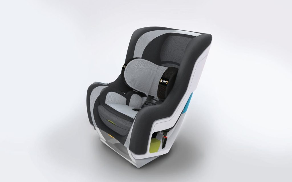 Safety First Scoot Infant Car Seat