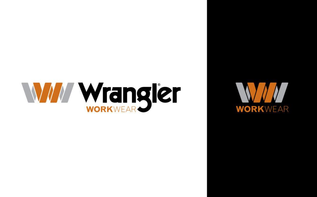 Wrangler WorkWear Logo