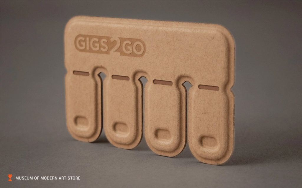 Gigs2Go Product Example
