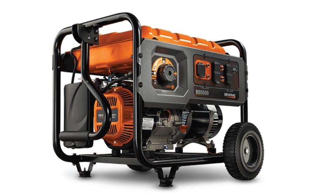 Generac Generator Product