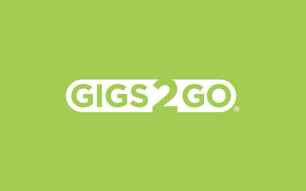 Gigs2Go Logo