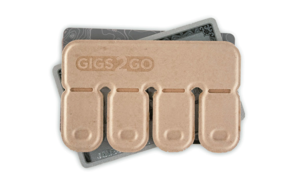 Gigs2Go Product