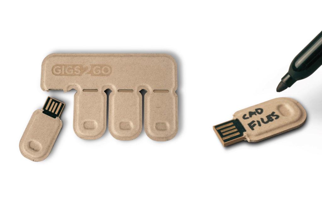 Gigs2Go Product Tear-away