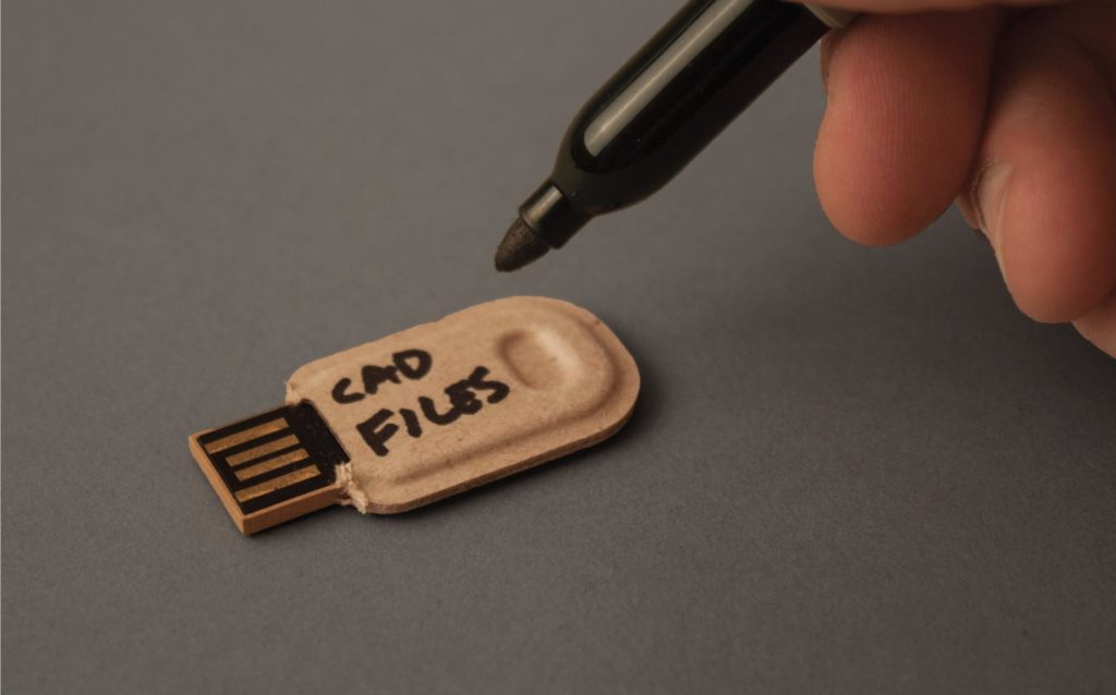 Gigs2Go Writing on Removed USB Drive