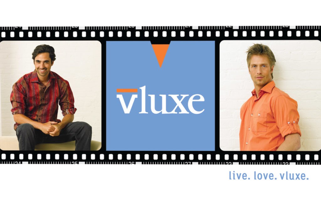 Vluxe Lookbook