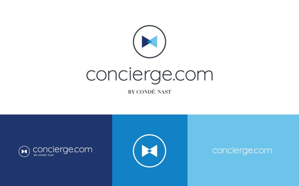 Concierge.com Logos