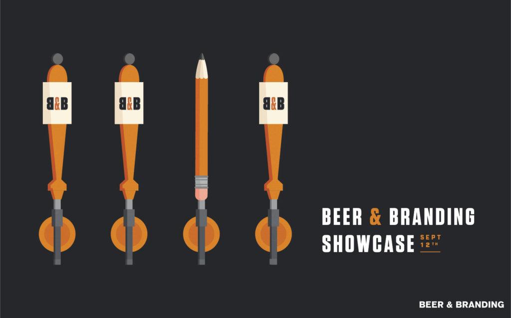 AIGA Beer And Branding Branding