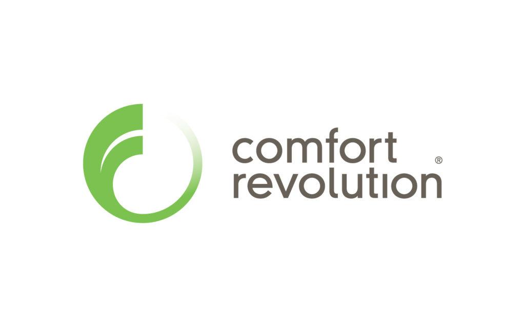 Comfort Revolution Logo