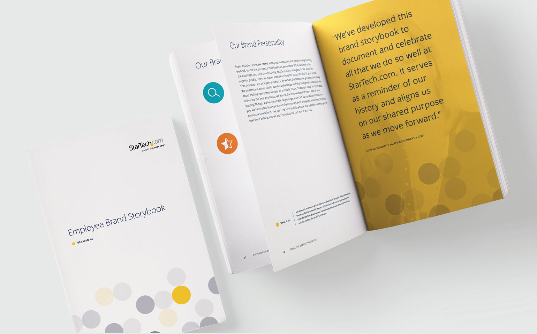 Startech.com Employee Handbook