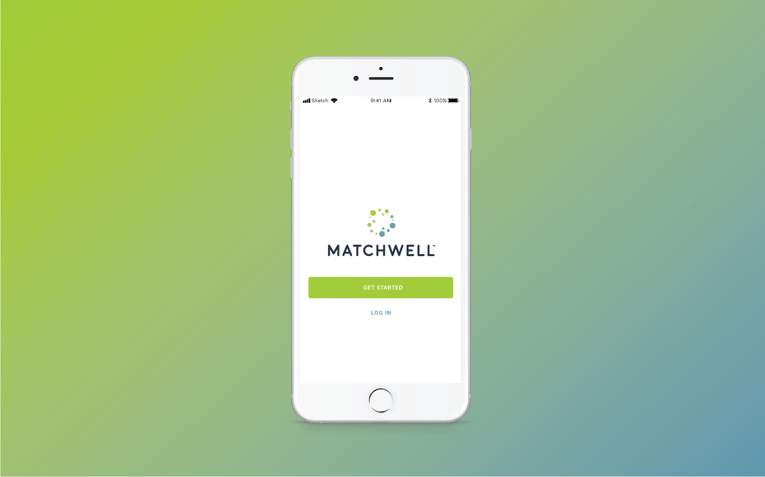 Matchwell Mobile App