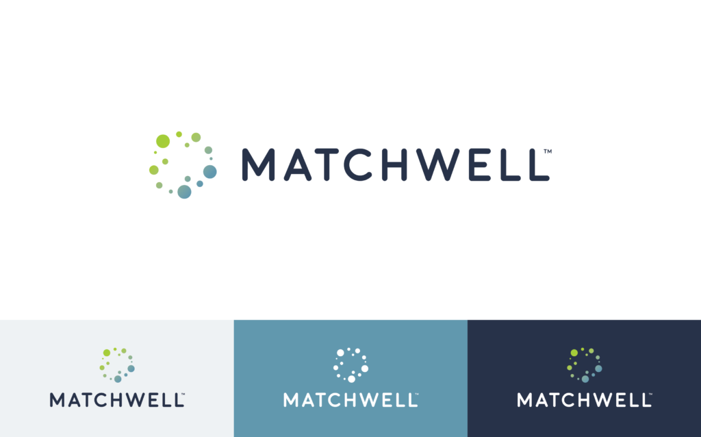 Matchwell Logo Executions