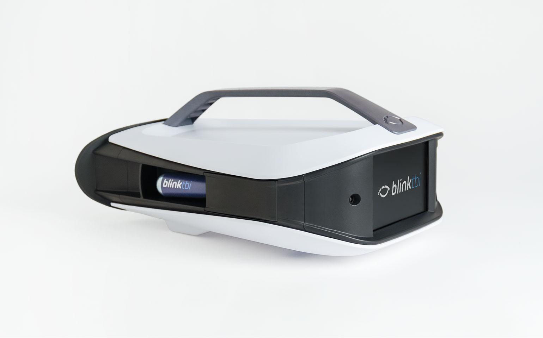 Blinktbi Eyestat Product 3/4 view