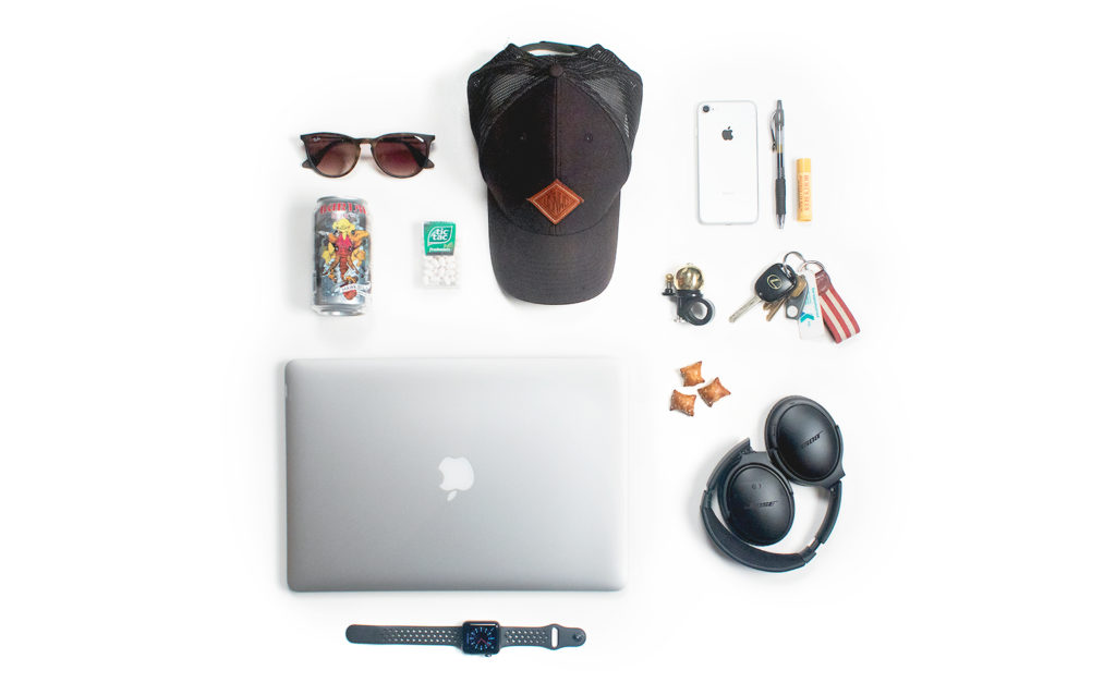 Dave's Essentials