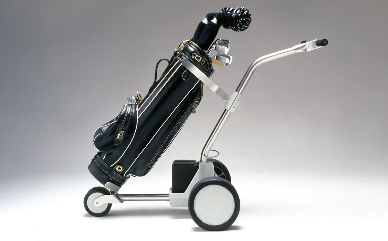 Kangaroo Golf Caddy