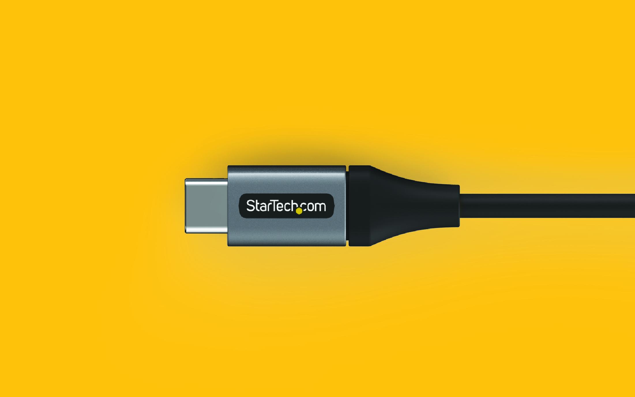 StarTech.com USB-C