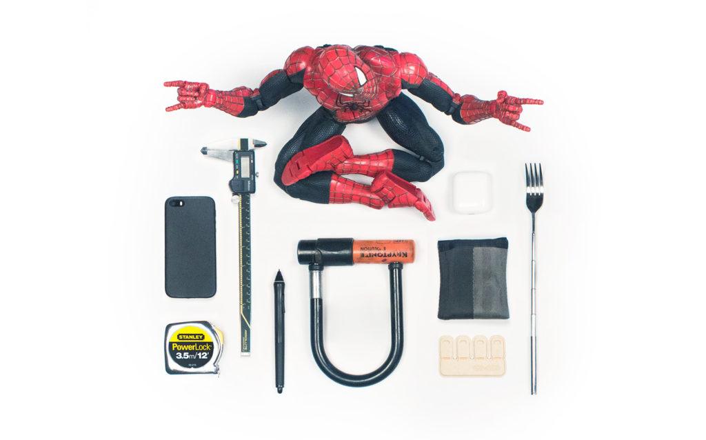 Kurt's Essentials