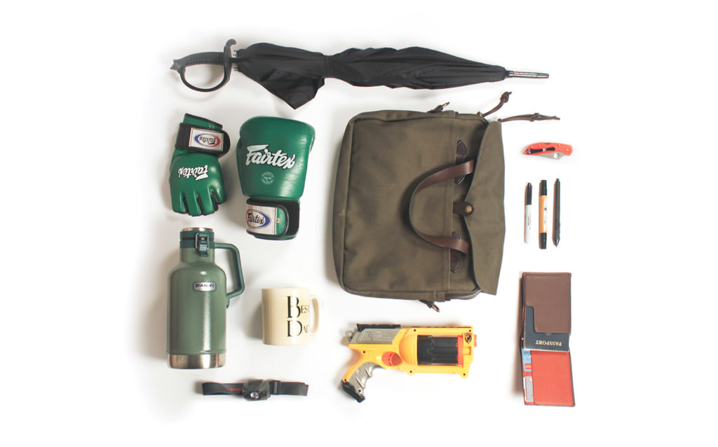 Matt's Essentials