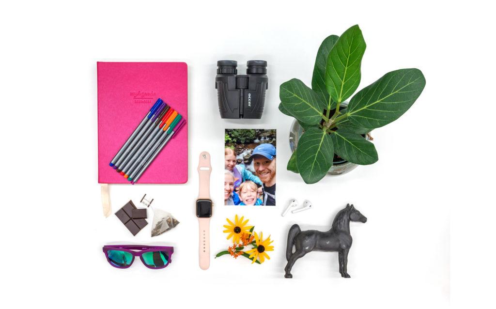 Sally Jenkins BOLT Essentials