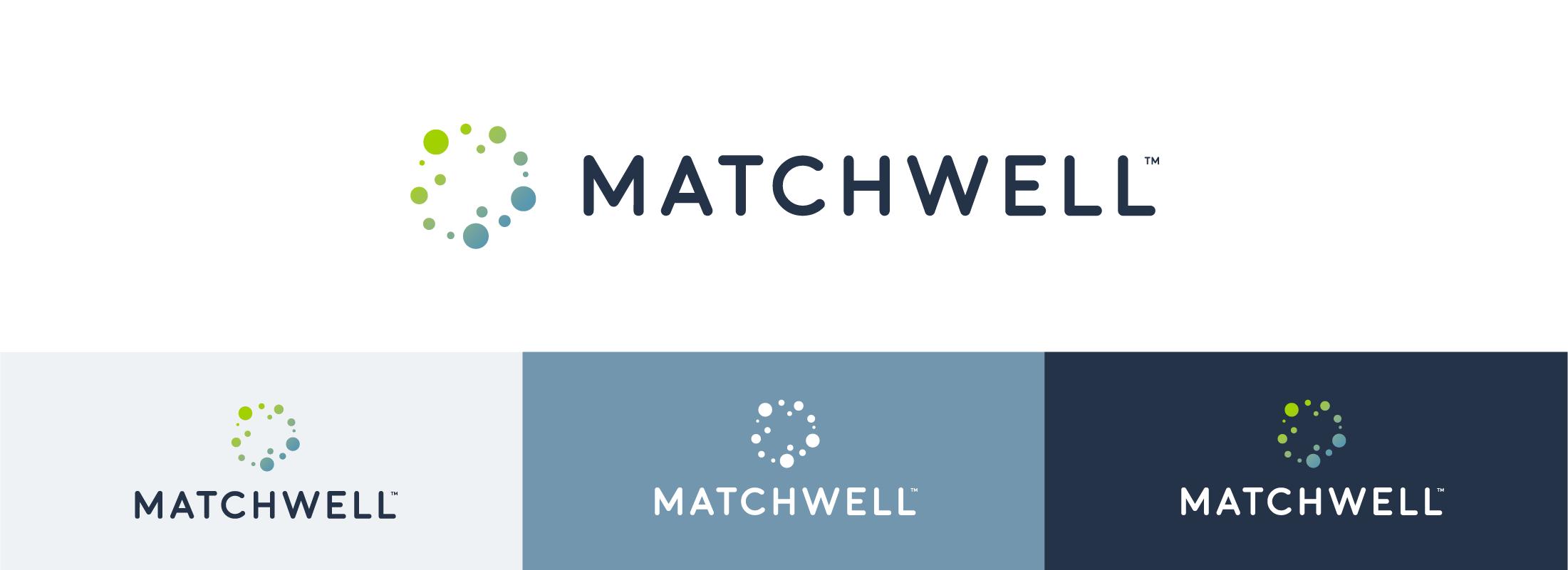 Matchwell logos