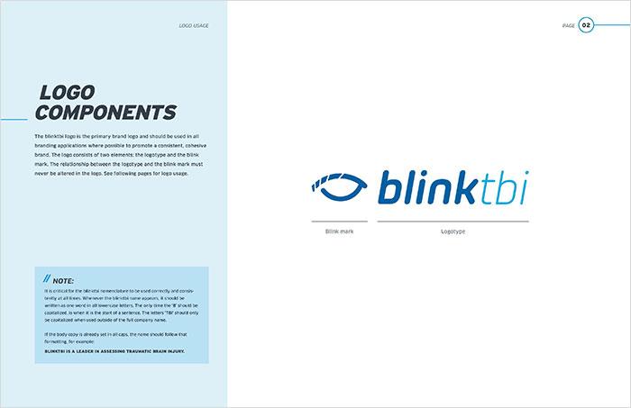 blinktbi brand standards logo